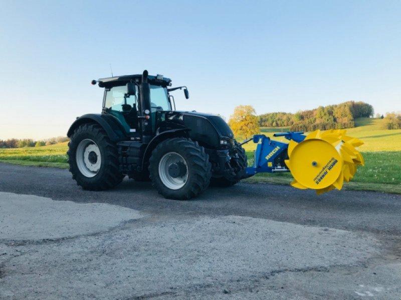 Traktor des Typs Valtra S 263, Gebrauchtmaschine in Amtzell (Bild 1)
