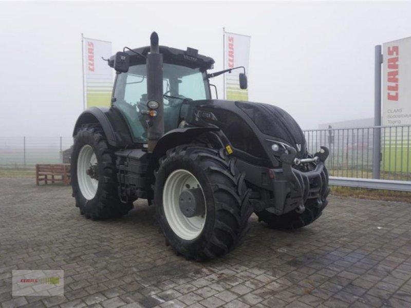 Traktor des Typs Valtra S 274, Gebrauchtmaschine in Töging am Inn (Bild 1)
