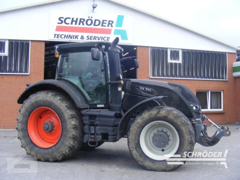 Traktor des Typs Valtra S 274, Gebrauchtmaschine in Penzlin (Bild 1)
