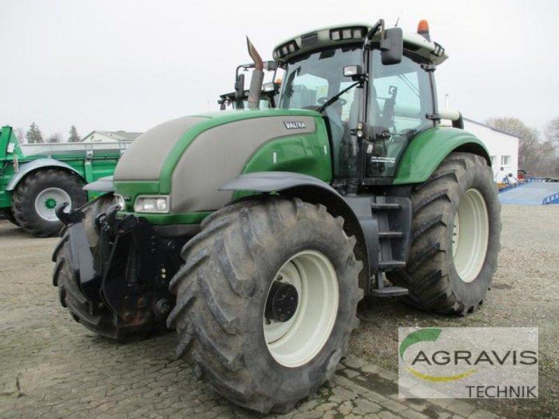 Traktor des Typs Valtra S 280, Gebrauchtmaschine in Königslutter (Bild 1)
