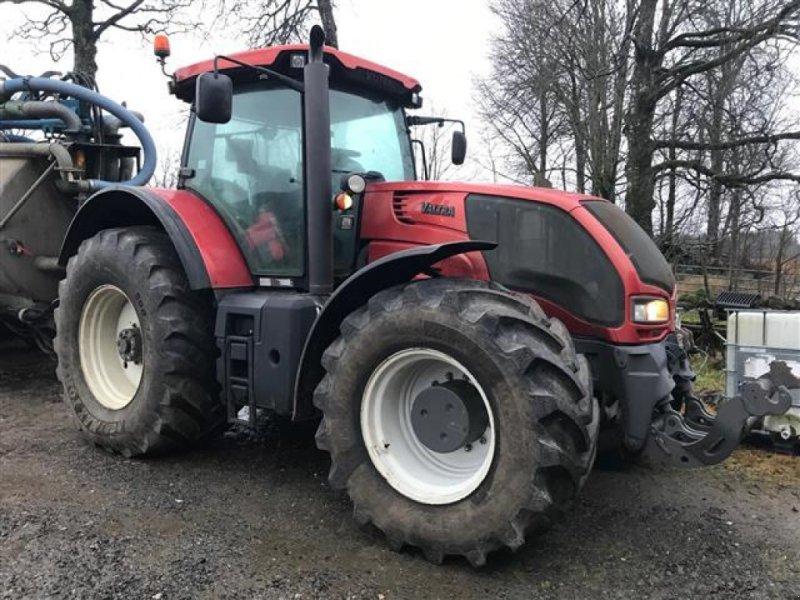 Traktor a típus Valtra S 292 TRAKTOR FR.LYFT, Gebrauchtmaschine ekkor:  (Kép 1)