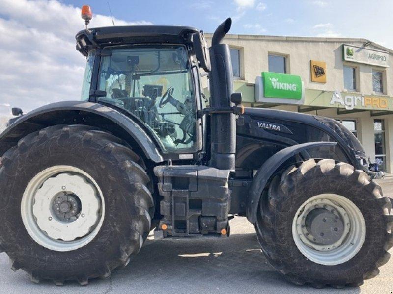 Traktor типа Valtra S 324, Gebrauchtmaschine в SAVIGNEUX (Фотография 1)