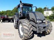 Valtra S 353 mit Rüfa Traktor