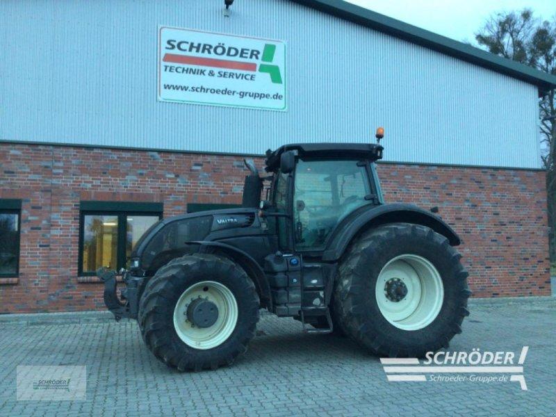 Traktor des Typs Valtra S 353, Gebrauchtmaschine in Friedland (Bild 1)
