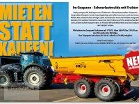 Valtra S 354 Miete im Gespann ab 149,90 € / Tag Traktor