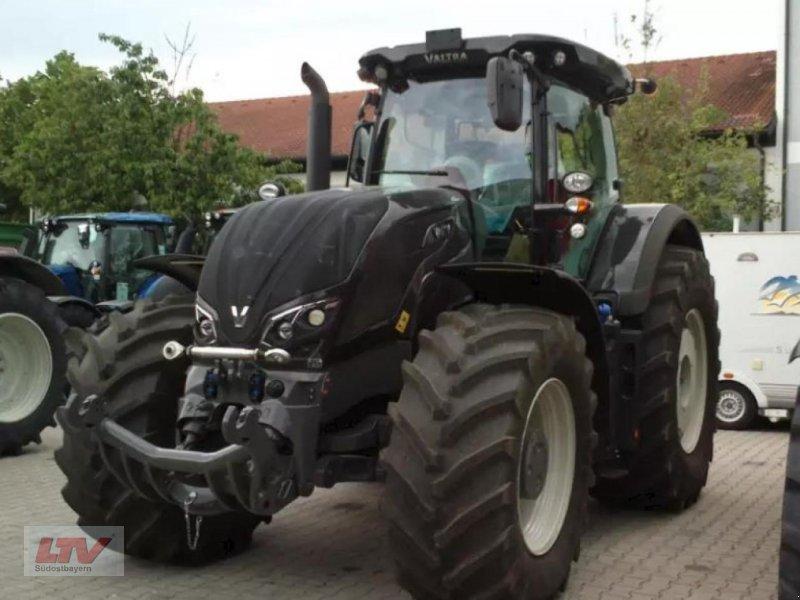 Traktor a típus Valtra S 354, Neumaschine ekkor: Eggenfelden (Kép 1)