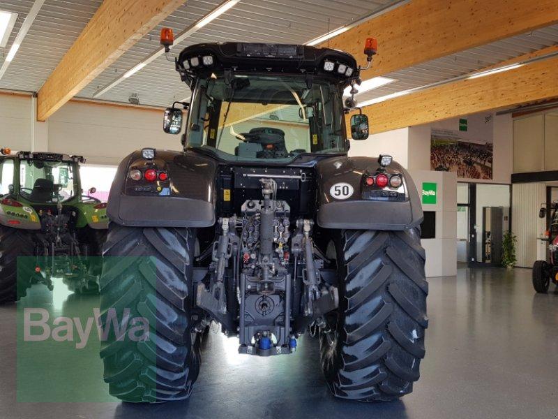 Traktor του τύπου Valtra S 374 mit Rüfa, Gebrauchtmaschine σε Bamberg (Φωτογραφία 3)