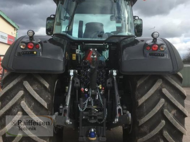 Traktor des Typs Valtra S 374 Smart Touch, Vorführmaschine in Wipperdorf (Bild 6)