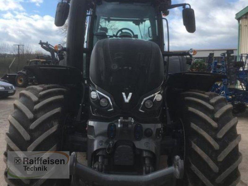 Traktor des Typs Valtra S 374 Smart Touch, Vorführmaschine in Wipperdorf (Bild 1)