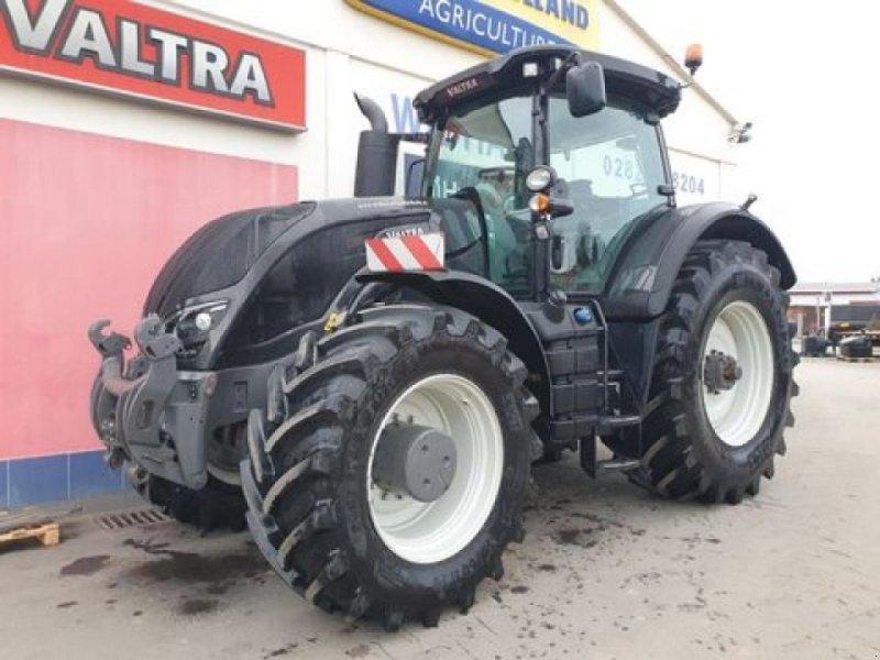 Traktor типа Valtra s 374, Gebrauchtmaschine в GÖPFRITZ (Фотография 1)
