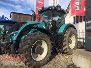 Traktor des Typs Valtra S 374, Gebrauchtmaschine in Unterroth