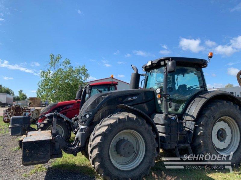 Traktor des Typs Valtra S 374, Gebrauchtmaschine in Leizen (Bild 5)