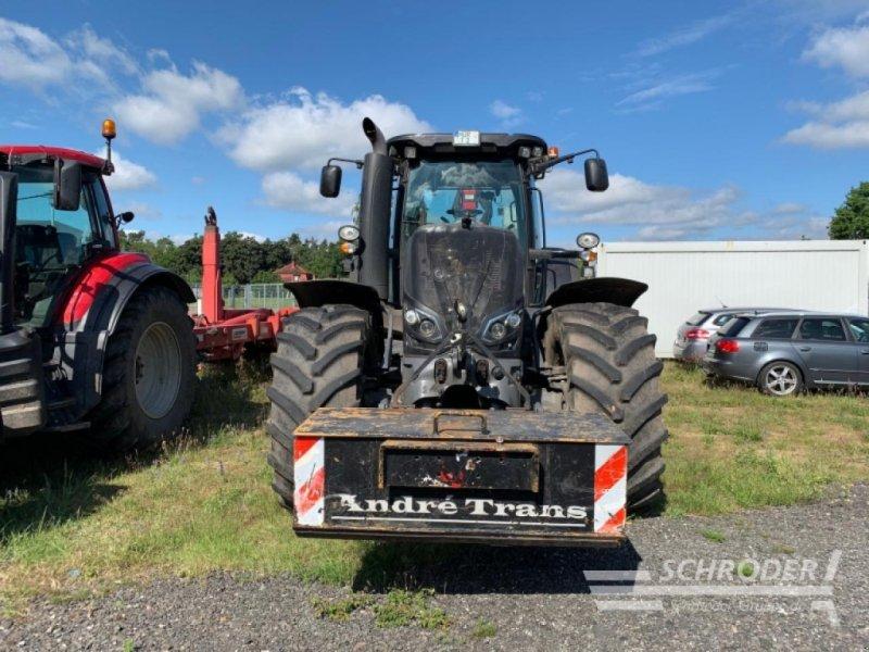 Traktor des Typs Valtra S 374, Gebrauchtmaschine in Leizen (Bild 4)
