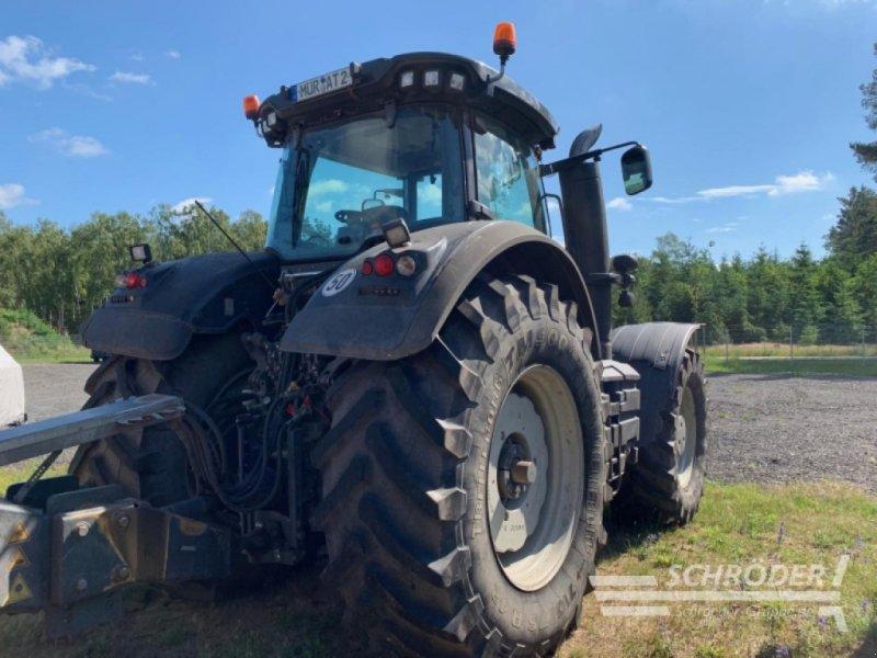 Traktor des Typs Valtra S 374, Gebrauchtmaschine in Leizen (Bild 2)