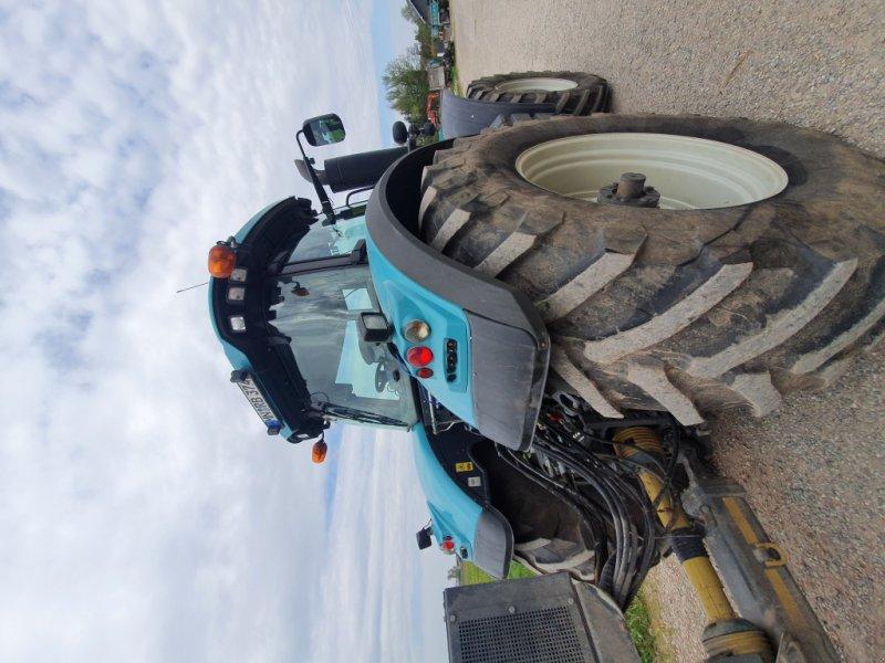 Traktor des Typs Valtra S 374, Gebrauchtmaschine in Salgen (Bild 3)