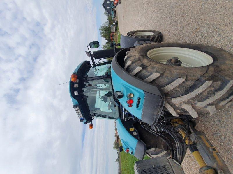 Traktor des Typs Valtra S 374, Gebrauchtmaschine in Hausen (Bild 3)