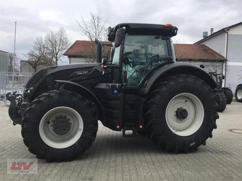 Traktor des Typs Valtra S 394 1C9 Rüfa, Neumaschine in Eggenfelden (Bild 1)