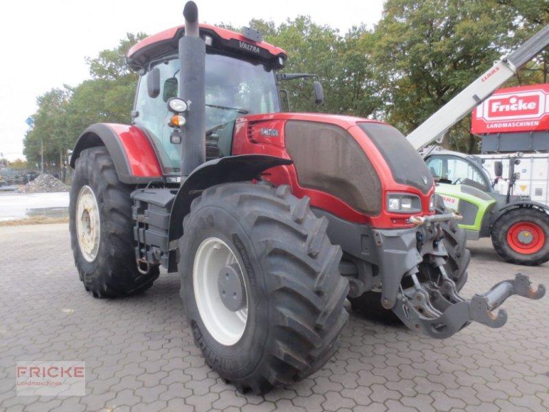 Traktor des Typs Valtra S293, Gebrauchtmaschine in Bockel - Gyhum (Bild 1)