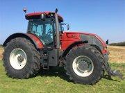 Valtra S352 m. Frontlift Traktor