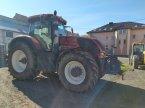 Traktor typu Valtra S353 w Głubczyce