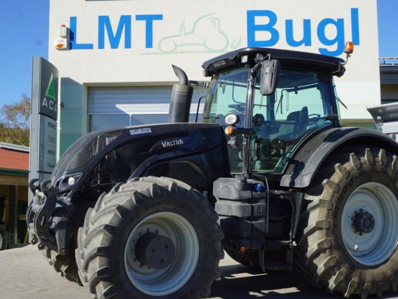 Traktor des Typs Valtra S374 Smart Touch  Miettraktor, Gebrauchtmaschine in Hürm (Bild 1)