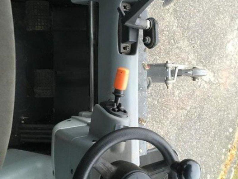 Traktor des Typs Valtra S374, Gebrauchtmaschine in Gadebusch (Bild 13)