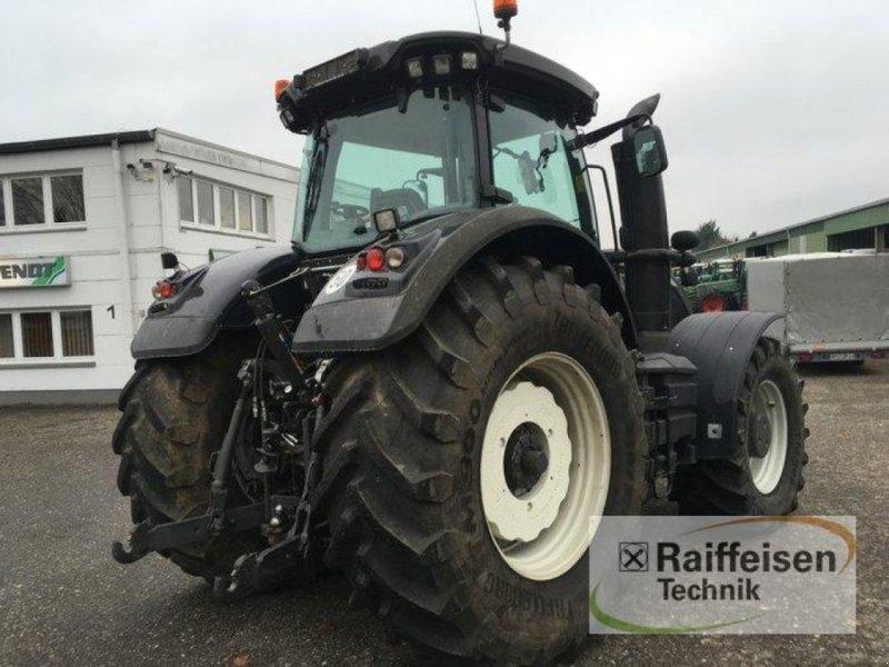 Traktor des Typs Valtra S374, Gebrauchtmaschine in Gadebusch (Bild 8)