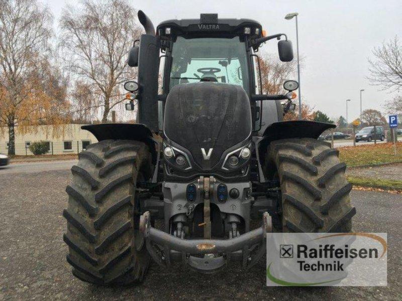 Traktor des Typs Valtra S374, Gebrauchtmaschine in Gadebusch (Bild 4)