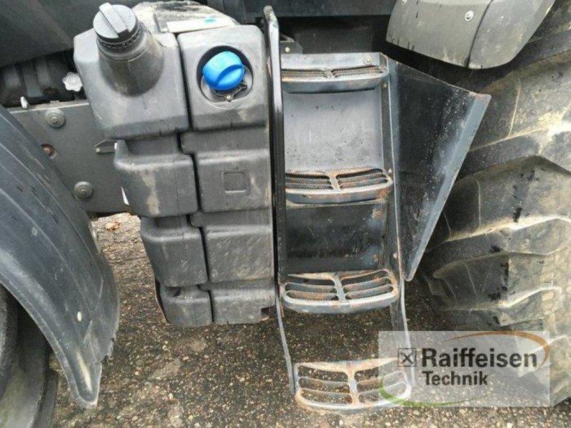 Traktor des Typs Valtra S374, Gebrauchtmaschine in Gadebusch (Bild 15)
