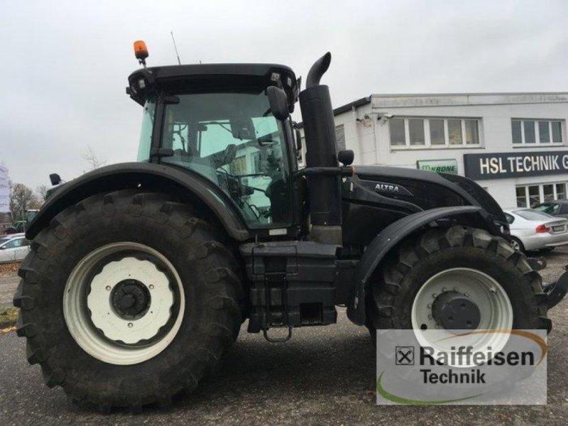 Traktor des Typs Valtra S374, Gebrauchtmaschine in Gadebusch (Bild 6)
