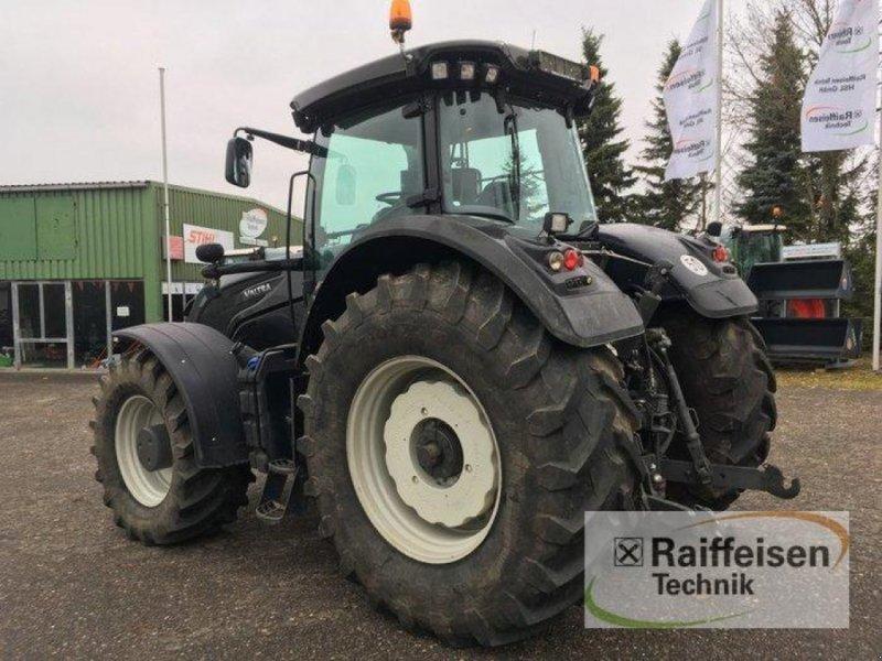 Traktor des Typs Valtra S374, Gebrauchtmaschine in Gadebusch (Bild 9)
