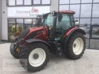 Traktor des Typs Valtra Schlepper / Traktor N104H VFM Egl in Fürth / Burgfarrnbach