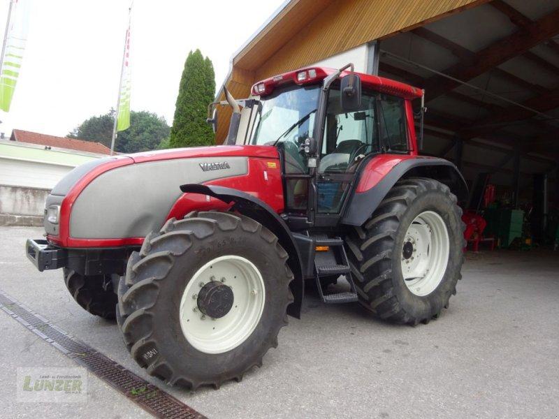Traktor des Typs Valtra T 130 HiTech, Gebrauchtmaschine in Kaumberg (Bild 1)