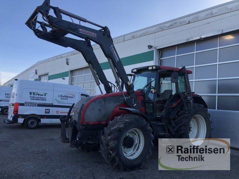 Traktor des Typs Valtra T 131 HiTech, Gebrauchtmaschine in Elmenhorst-Lanken (Bild 1)