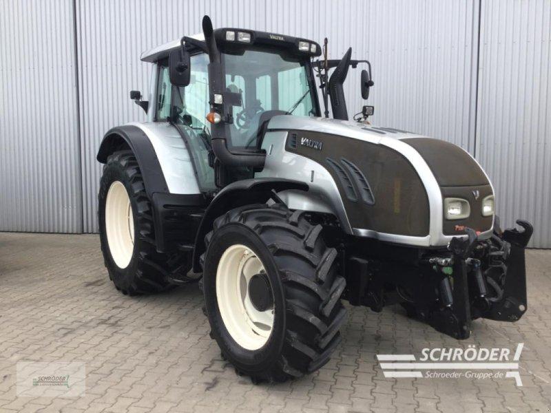 Traktor des Typs Valtra T 132 D, Gebrauchtmaschine in Wildeshausen (Bild 1)