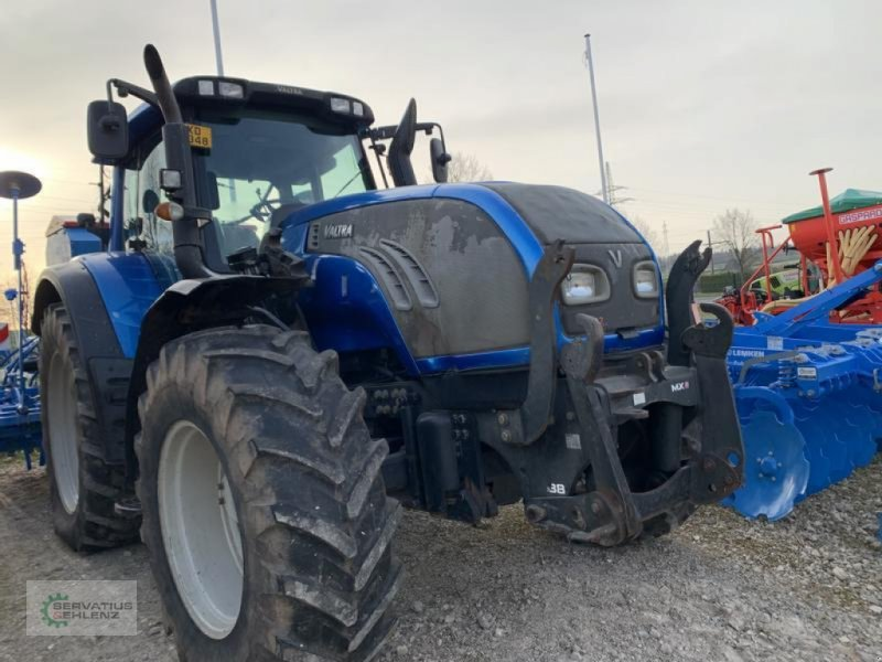 Traktor des Typs Valtra T 132 Direct, Gebrauchtmaschine in Rittersdorf (Bild 1)