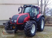 Traktor des Typs Valtra T 140 HiTech Eco Power in Reichertsheim