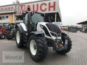 Traktor des Typs Valtra T 144 Direct, Gebrauchtmaschine in Burgkirchen