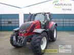 Traktor des Typs Valtra T 144 V VERSU in Meppen