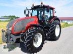 Traktor des Typs Valtra T 151 eH HiTech mit gefederter Vorderachse, 50 km/h, K80, Tempomat... im Topzustand !!!!!!!!!!!!!!! in Burgrieden