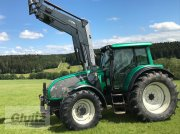 Traktor a típus Valtra T 151, Gebrauchtmaschine ekkor: Gammertingen-Kettenacker