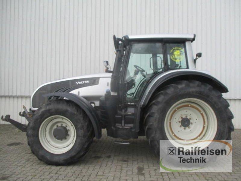 Traktor des Typs Valtra T 163eD, Gebrauchtmaschine in Holle (Bild 1)