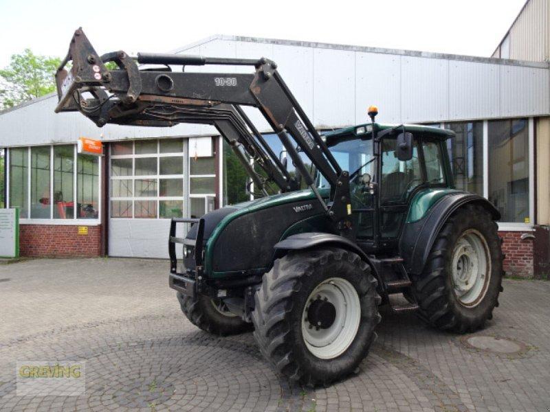 Traktor типа Valtra T 170, Gebrauchtmaschine в Greven (Фотография 1)