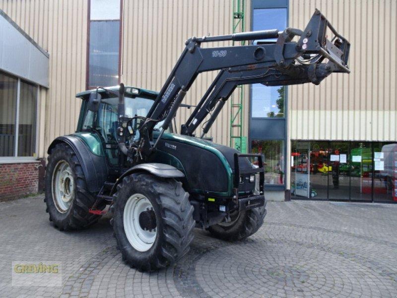 Traktor типа Valtra T 170, Gebrauchtmaschine в Greven (Фотография 2)