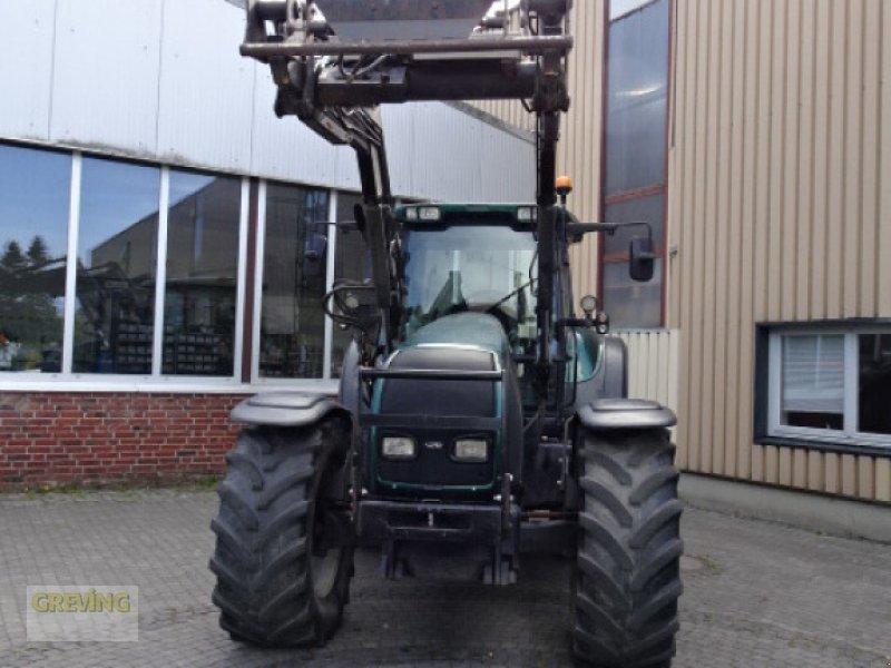 Traktor типа Valtra T 170, Gebrauchtmaschine в Greven (Фотография 3)