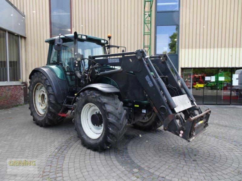 Traktor типа Valtra T 170, Gebrauchtmaschine в Greven (Фотография 5)