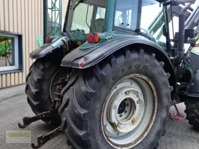 Traktor типа Valtra T 170, Gebrauchtmaschine в Greven (Фотография 6)