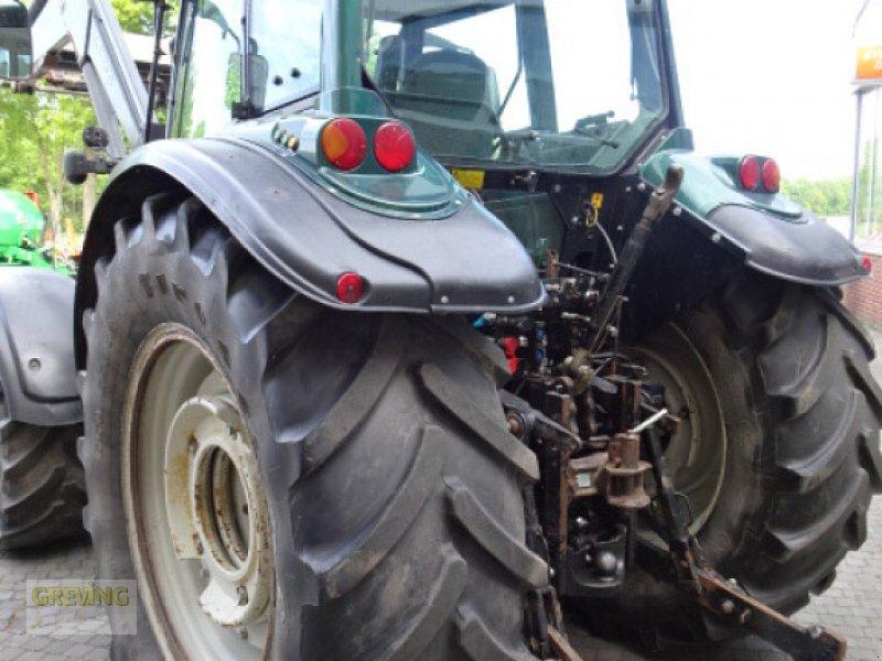 Traktor типа Valtra T 170, Gebrauchtmaschine в Greven (Фотография 7)