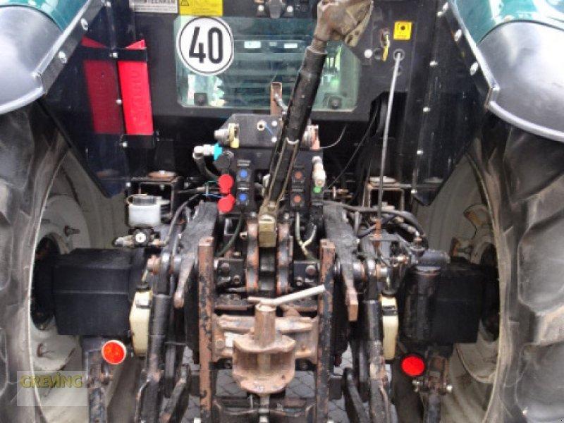 Traktor типа Valtra T 170, Gebrauchtmaschine в Greven (Фотография 9)