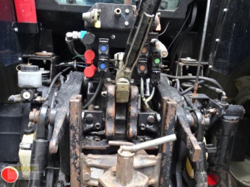 Traktor типа Valtra T 170, Gebrauchtmaschine в Greven (Фотография 10)